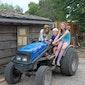 Activak jeugdkamp - Boerderijkamp Klein Vossen (6-11 jaar)