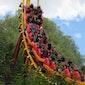 Activak jeugdkamp - Minipretparkweek (7-11 jaar)