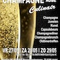 Champagne culinair aube Aalst