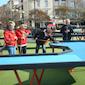 Uitstap naar de Senior Spelen in Blankenberge