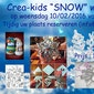 Crea-kids KROKUS workshop