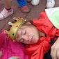 Jonge Helden kleuterspeelweek: Sprookjes