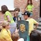 Jonge Helden speelweek: Burchten & kastelen