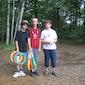 Jonge Helden speelweek: Circus