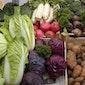 Koken met groenten van bij ons