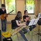 Jonge Helden kamp: The Band