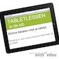 tabletles 'online betalen met je tablet'