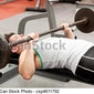 Fitness en gewichtheffen