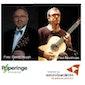 Gitaarduo Yves Storms & Eric Franceries