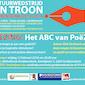 Lezing prijs Ten Troon 2015-2016