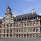 Parochie van miserie- Bezoek Stadhuis Antwerpen.