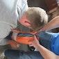 EHBO : Gebruik van de Boston/Sam spalk/splint (praktijk)