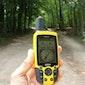 GPS praktijkdag In Marche-les-Dames (Ardennen)