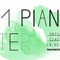 Origami Classics - 4 saxos, 1 piano, 1 schilder