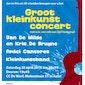 Groot Kleinkunst Concert