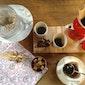 Koffie & theedegustatie
