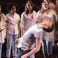 Te Gast: People On Stage - Krokusworkshops