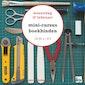 Pop-up atelier van de Meiboom: Boekbinden.
