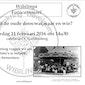 Wibilinga's fotocarrousel: Foto's uit de oude doos