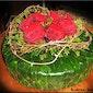 Bloemschikken: Valentijnstuk