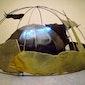 Ik, Pinguïn en de Inuit bouwen een iglo