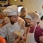 Maak jouw ovenvers chocoladebrood! (voor gezinnen met kinderen 4-12j)