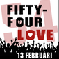 Fifty-Four Love