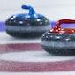 TuCiMaNi - Curling