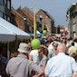 Jaarmarkt Londerzeel Sint-Jozef