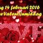 Spaanse Valentijnmiddag