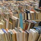 Outlet in de bib: boekenverkoop