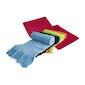 Naaiatelier Flossy sjaal in Fleece