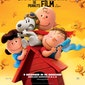 Snoopy and Charlie Brown, the peanuts movie 3D