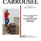 Piv Huvluv's Comedy Carrousel