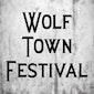 WolfTownFestival 2016