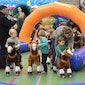 4Kids2Play - Mega pop-up indoorspeeltuin