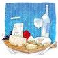 Kaas- en wijnavond Flegado Puurs