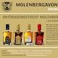 Molenbergavond - Ontdekkingstocht Molenbergwhisky's