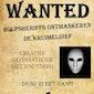 WANTED: hulpsheriffs ontmaskeren de kruimeldief