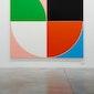 Kleur, lijn, vorm : beweeg op het ritme van Sarah Morris