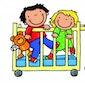 Museumkinderparcours met Elsa en Lisa