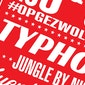 Rico & Sticks # OpgezwolleTotNu + Typhoon + Jungle By Night +Kuenta I Tambu + Weval + Jameszoo