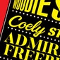 Admiral Freebee + Coely + Woodie Smalls + STUFF. + Brolin + Glints