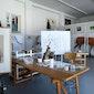 Op (be)zoek in het atelier van de kunstenaar Roger Raveel