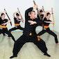 TOG CHÔD : Maak kennis met deze nieuwe Tibetaanse (power) Yoga !