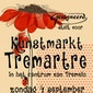 Kunstmarkt Tremartre 2016