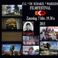 Jaarlijks filmfestival Koninklijke Ciné Club Waregem