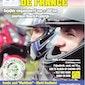 13° MEGATOUR DE FRANCE VOOR MOTORFIETSEN