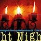 Hartverwarmende avond/ Candlelight Night met Live muziek