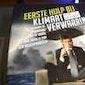 Pieter Boussemaere vertelt over 'klimaatverwarring'